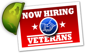 Hire Veterans! Resources and Benefits for Your Company
