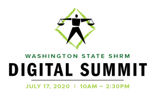 WA State SHRM Digital Summit